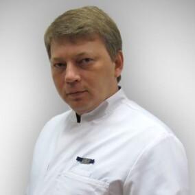 Корнейчук Юрий Александрович, кардиолог