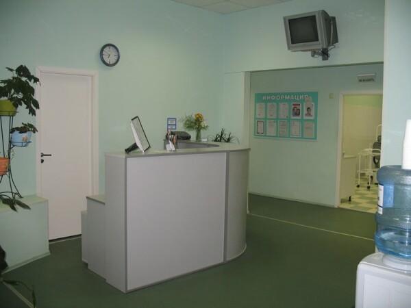 Клиника ДантистЪ в Зеленограде, корп. 2016