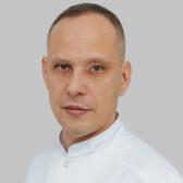 Веревошников Александр Борисович, мануальный терапевт
