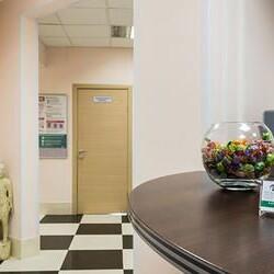Клиника Запад-Восток, фото №3