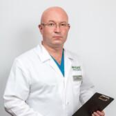 Волков Геннадий Владимирович, хирург