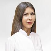 Сальникова Диана Сергеевна, косметолог