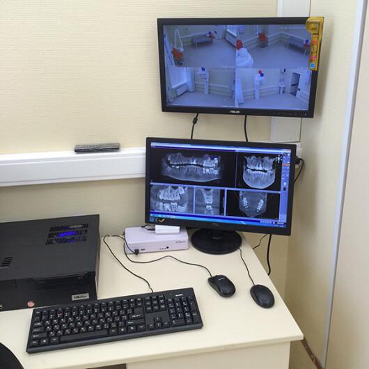Консультативно-диагностическое отделение ГБ №15, фото №2