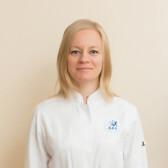 Фрейберг Наталья Александровна, реабилитолог