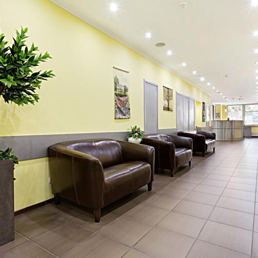 Центральная поликлиника Литфонда, фото №1