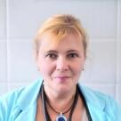 Самсонова Елена Юрьевна, педиатр в Санкт-Петербурге - отзывы и запись на приём