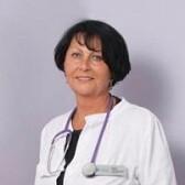 Серебренникова Джамиля Гиреевна, педиатр