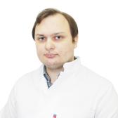 Пеньков Илья Павлович, врач МРТ-диагностики