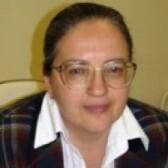 Булах Ольга Александровна, невролог