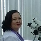 Джамаль-Эддин Татьяна Федоровна, гинеколог-эндокринолог