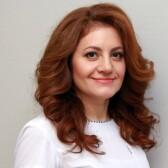 Шагинян Ирина Паргевовна, гинеколог