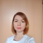 Попова Дарья Михайловна, психиатр
