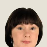Житняя Юлия Сергеевна, врач УЗД