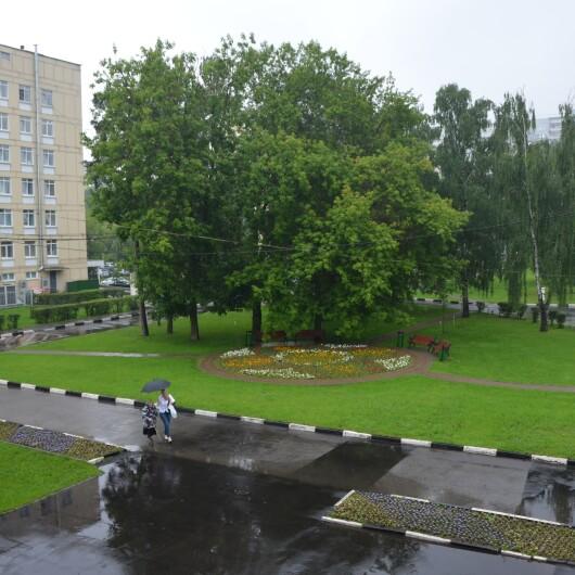 Клиническая больница им. А.К. Ерамишанцева, фото №1