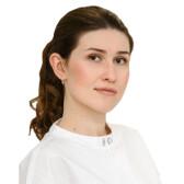 Янчук Юлия Юрьевна, косметолог