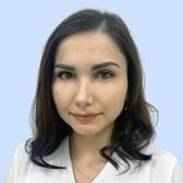 Пода Яна Дмитриевна, стоматолог-терапевт