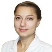 Шашкина Явилика Романовна, кардиолог