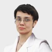 Сорокина Юлия Сергеевна, детский стоматолог