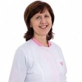 Кряжова Елена Анатольевна, невролог