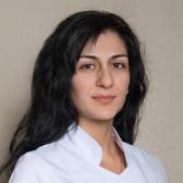Мирзоян Ася Игоревна, ортодонт