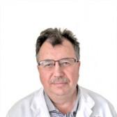 Красильников Сергей Аркадьевич, хирург