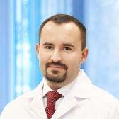 Стукань Артем Юрьевич, семейный врач