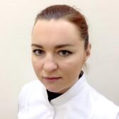 Сарначева Вера Владимировна, стоматолог-терапевт
