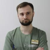 Кузьмин Евгений Витальевич, флеболог-хирург