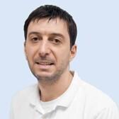 Керашвили Важа Александрович, стоматолог-ортопед