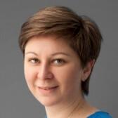 Житомирская Наталья Борисовна, стоматолог-терапевт