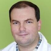 Лурье Александр Леонидович, невролог