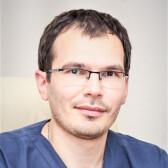 Харюк Павел Ярославович, массажист