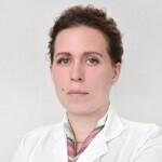 Семененко Алеся Сергеевна, гастроэнтеролог