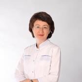 Джура Юлия Михайловна, эндокринолог