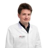 Карлин Алексей Николаевич, кардиолог