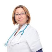 Тихонова Татьяна Вячеславовна, кардиолог