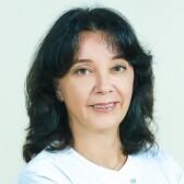 Сафонова Татьяна Геннадьевна, физиотерапевт