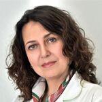 Кытько Татьяна Николаевна, сурдолог