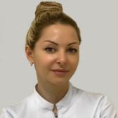 Логинова Светлана Евгеньевна, стоматолог-хирург