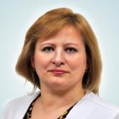 Томчук Елена Петровна, врач УЗД