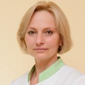 Попова Инесса Михайловна, стоматолог-терапевт