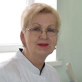 Кунцевич Галина Ивановна, врач УЗД