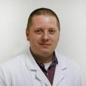 Шабанов Дмитрий Владимирович, аллерголог-иммунолог