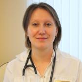 Дьякова Екатерина Валерьевна, пульмонолог