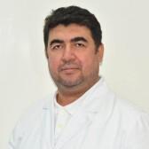 Негматов Баходур Исматович, дерматолог