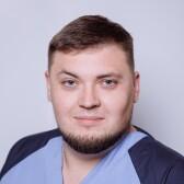 Григорьев Артём Евгеньевич, ортопед