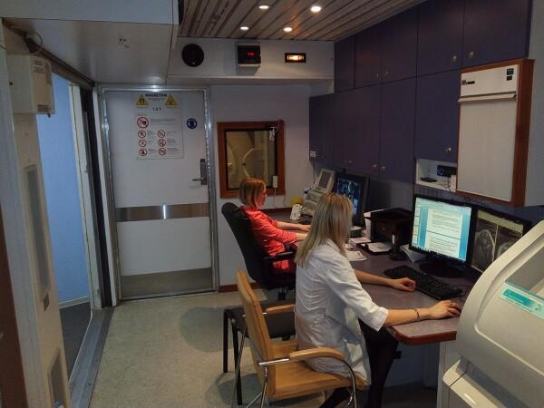 Лечебно-диагностический центр Международного института биологических систем имени С. М. Березина в Екатеринбурге