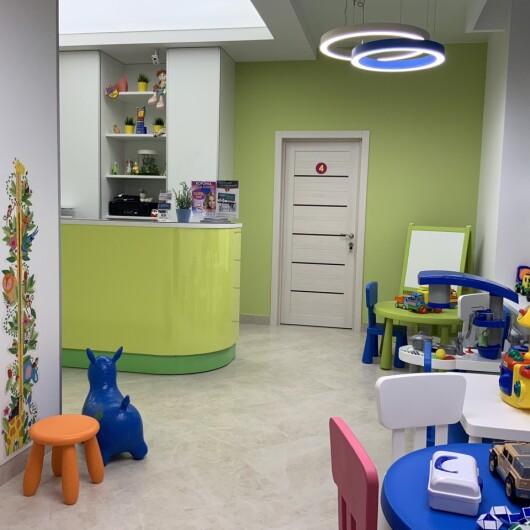 Клиника Тонус Кроха, фото №4