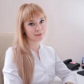 Аль Гассани (Андрианова) Наталья Викторовна, невролог