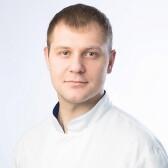 Одаряев Александр Сергеевич, анестезиолог